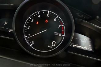 2020 MY0  Mazda CX-3 DK Akari Suv image 6