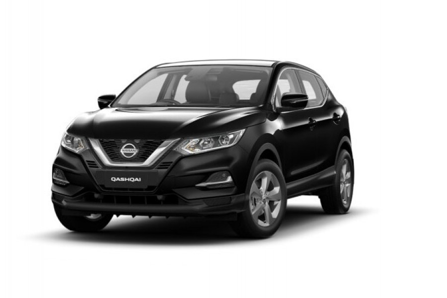 2020 Nissan QASHQAI ST Image 2