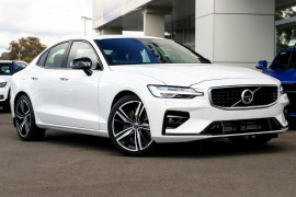 Volvo S60 T5 R-Design (No Series)