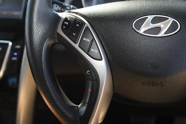 2016 Hyundai I30 GD4 Series II MY17 Active Hatchback Image 18