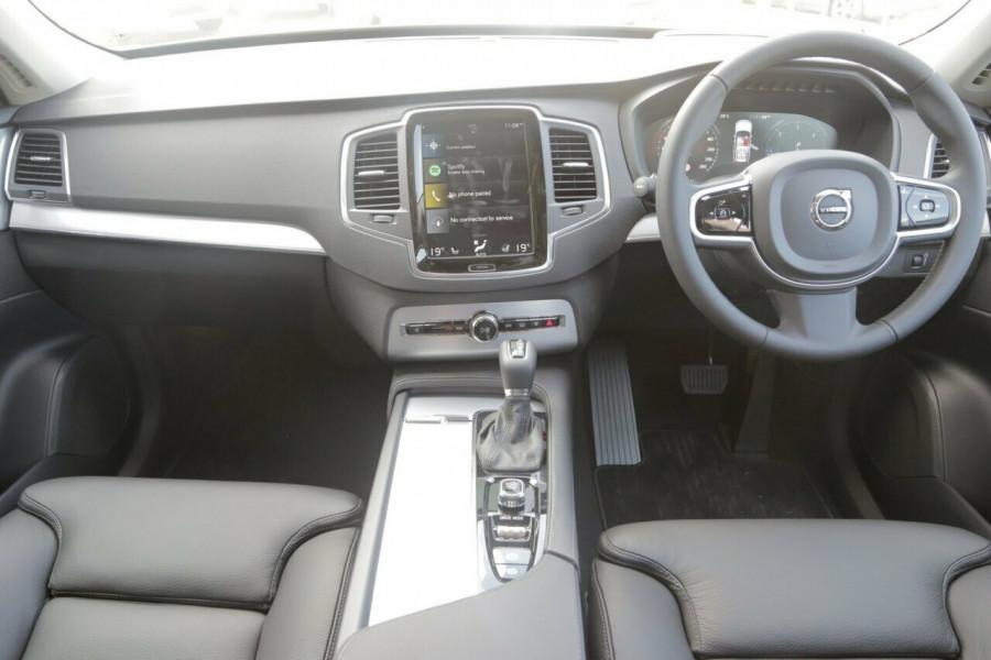 2018 MY19 Volvo XC90 L Series D5 Momentum (AWD) Suv Image 5