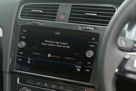 2018 MY19.5 Volkswagen Golf Wagon 7.5 110TSI Trendline Wagon