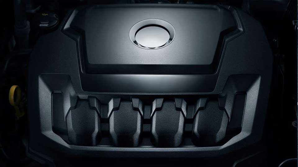 2.0TSI Turbocharged Petrol Engine Image