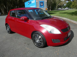 Suzuki Swift Hatchback FZ