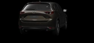 2021 Mazda CX-5 KF Series Maxx Sport Suv image 14