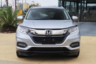 2020 MY21 Honda Hr-v VTi-S Hatchback Image 4