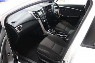 2015 Hyundai I30 GDE3 SERIES II MY16 Wagon Image 5
