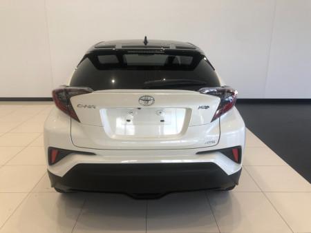 2017 Toyota C-hr NGX50R Turbo Koba Awd Image 5