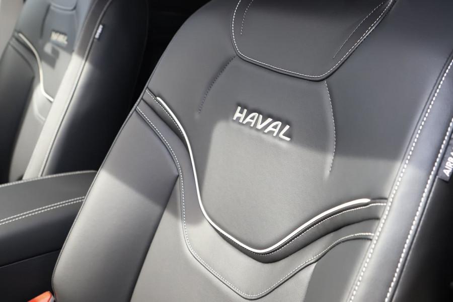 2021 Haval Jolion A01 Lux LE Wagon Image 11