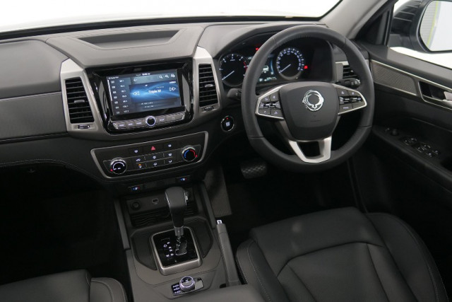 2019 SsangYong Musso Ultimate 5 of 26