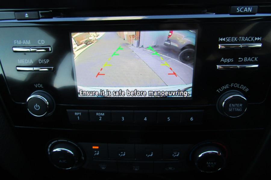 2016 Nissan X-Trail T32 ST Suv Image 18