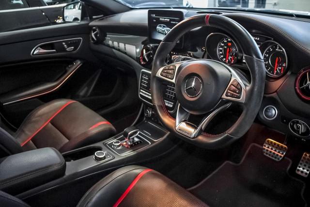 2016 Mercedes-Benz Cla-class X117 CLA45 AMG Wagon Image 6