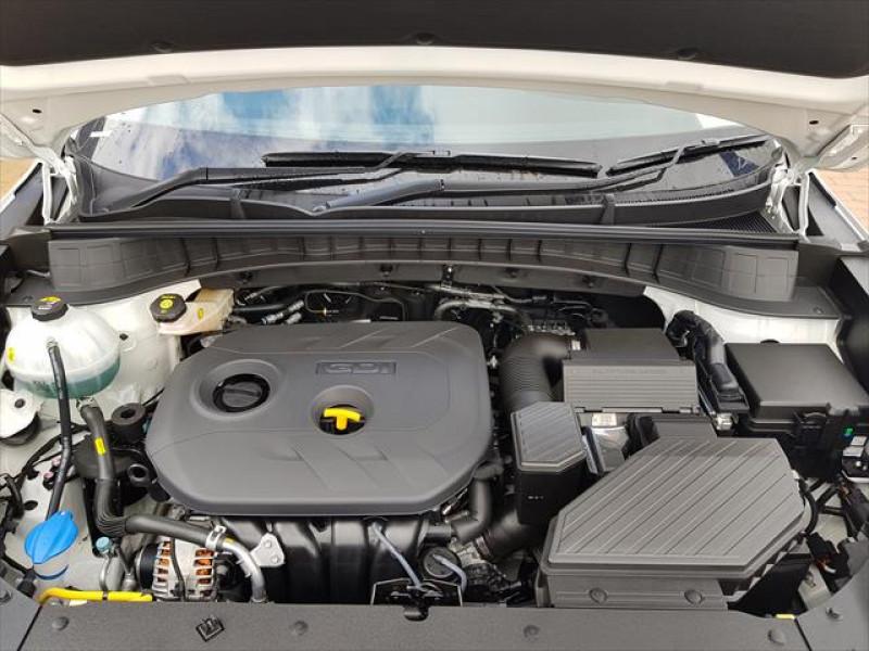 2017 Hyundai Tucson TL Active X Wagon