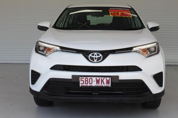 2016 Toyota RAV4 ZSA42R GX Suv Image 3