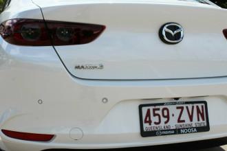 2019 Mazda 3 BP2S7A G20 SKYACTIV-Drive Evolve Sedan Image 4