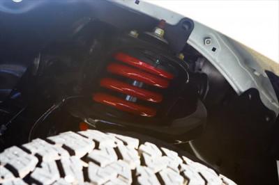 2016 Toyota HiLux GUN126R SR Utility Image 2