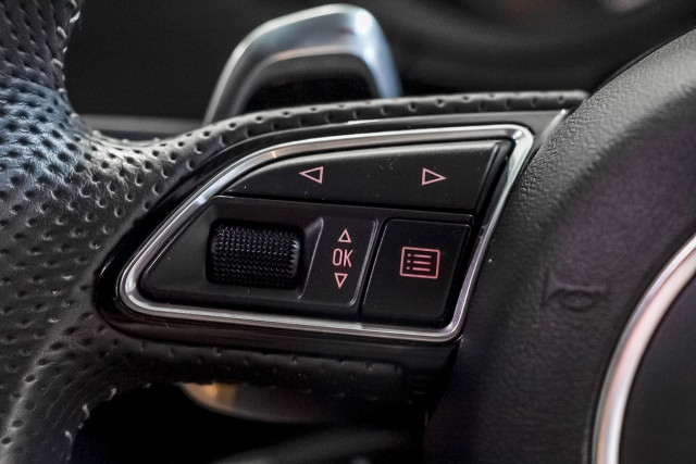2016 Audi Rs Q3 8U MY16 Suv Image 13