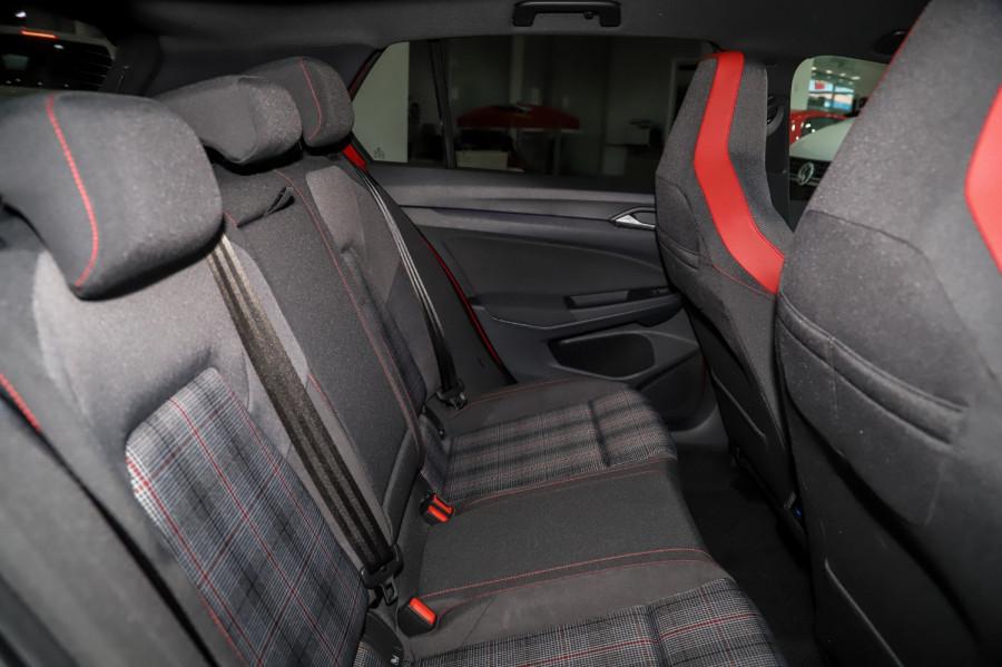 2021 Volkswagen Golf 8 GTI Hatch Image 28