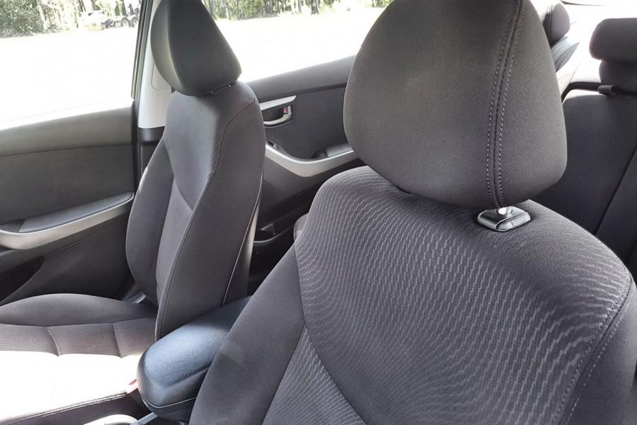 2015 Hyundai Elantra MD3 Active Sedan Image 11