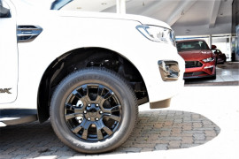 2019 MY19.75 Ford Ranger PX MkIII 4x4 Wildtrak Double Cab Pick-up Ute Image 5
