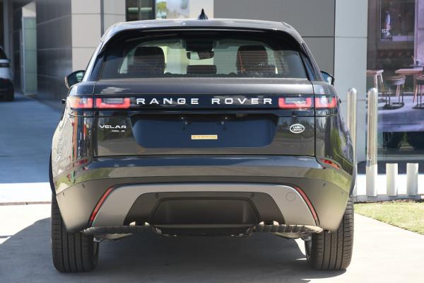 2019 MY20 Land Rover Range Rover Velar Suv Image 4