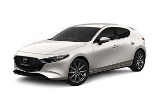 Mazda Mazda3 G20 Evolve Hatch BP
