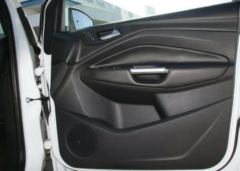 2014 MY15 Ford Kuga TF MY15 Trend PwrShift AWD Wagon