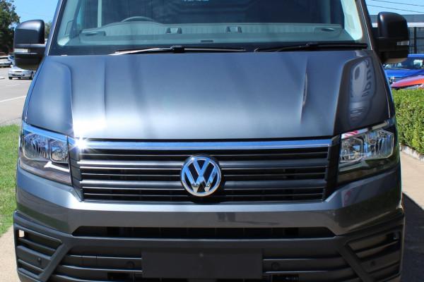 2020 Volkswagen Crafter SY1 50 Van MWB Mwb van