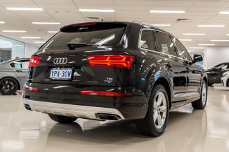 2016 MY17 Audi Q7 4M 3.0 TDI 160kW Suv Image 5