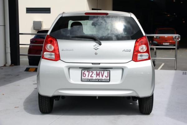 2009 Suzuki Alto GF GL Hatch