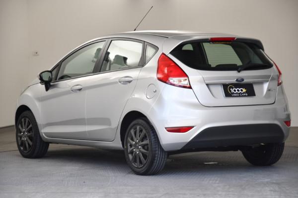 2016 Ford Fiesta WZ Trend Hatchback Image 3