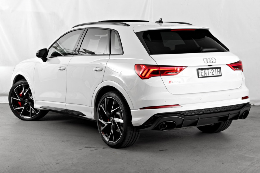 2020 Audi Rs Q3