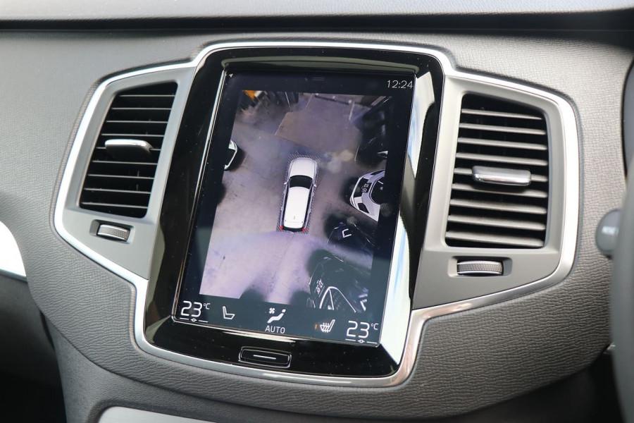 2019 Volvo XC90 L Series D5 Momentum Suv Mobile Image 4