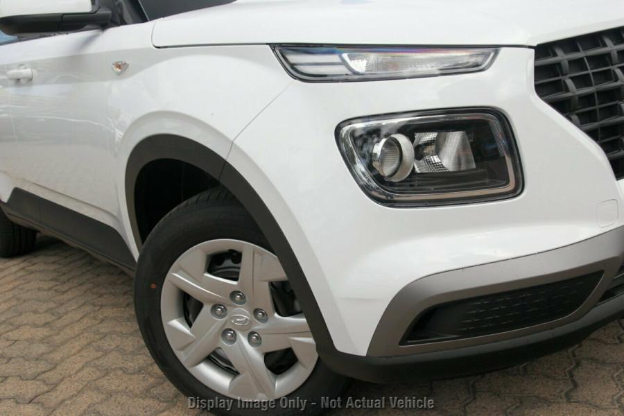2020 Hyundai Venue QX MY20 Go Wagon