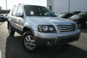 Ford Escape XLT ZB