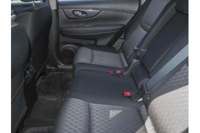 2021 Nissan X-Trail T32 MY21 ST Suv Image 5