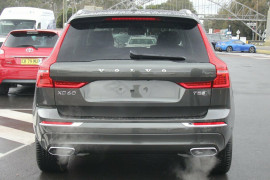 2018 MY19 Volvo XC60 UZ T5 Inscription Suv