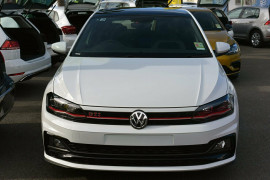 2018 MY19 Volkswagen Polo AW GTI Hatchback
