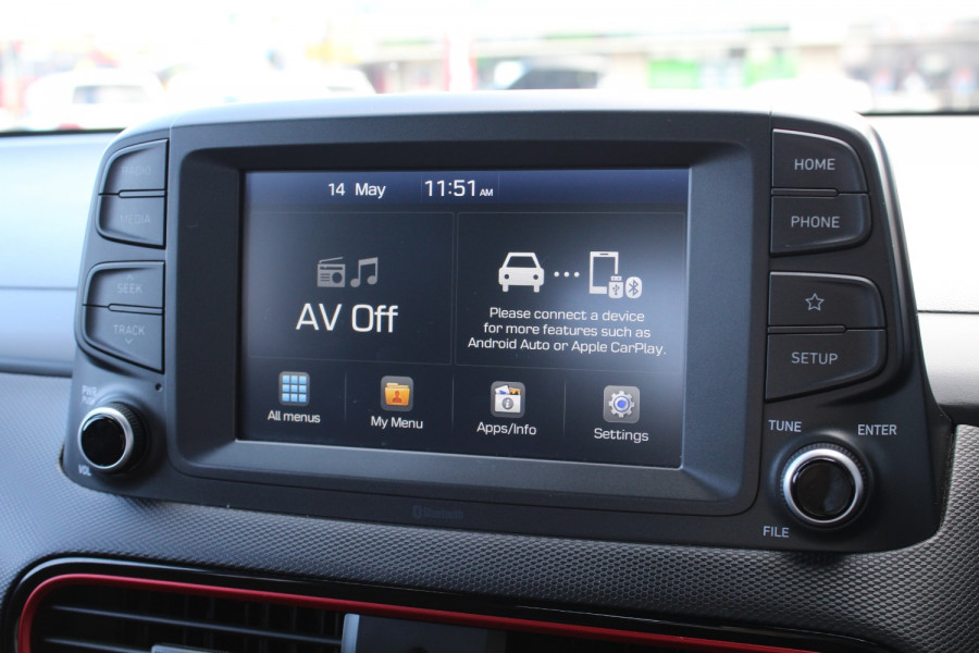 2017 MY18 Hyundai Kona OS Launch Edition Suv Image 12
