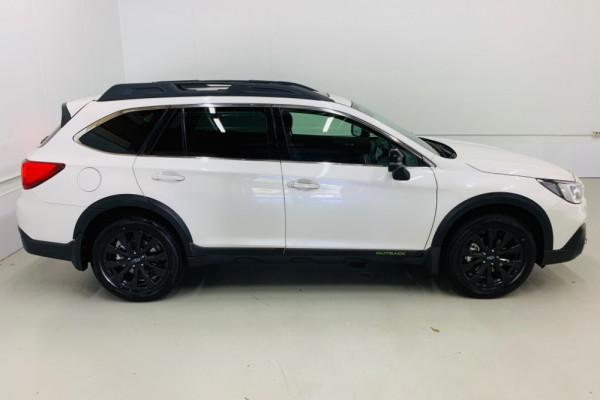 2020 Subaru Outback 5GEN 2.5i-X Suv Image 4