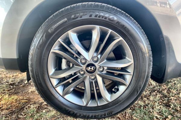 2015 Hyundai ix35 LM3 MY15 SE Wagon Image 2