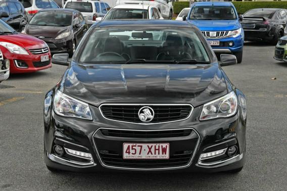 2015 Holden Commodore VF MY15 SV6 Storm Sedan
