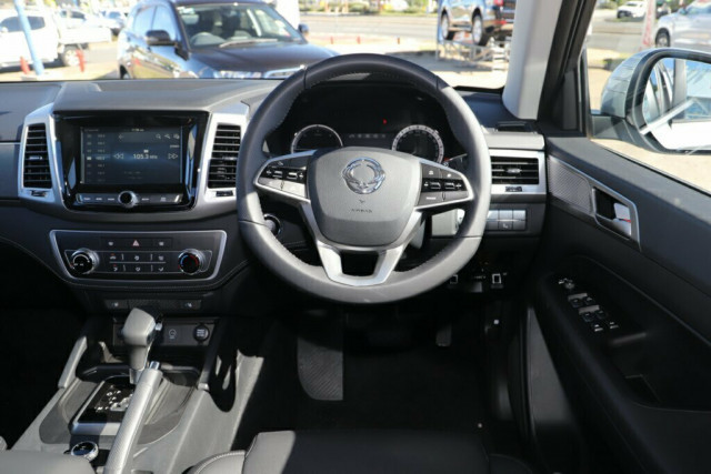 2019 SsangYong Musso XLV Ultimate 14 of 22