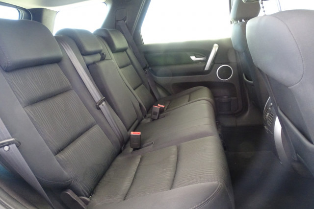 2016 Ford Territory TX RWD 14 of 27