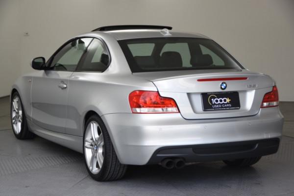 2013 MY12 BMW 135i E82 LCI MY1112 135i Coupe Image 3