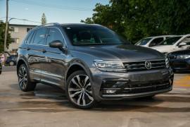 Volkswagen Tiguan 162TSI DSG 4MOTION Highline 5N MY18