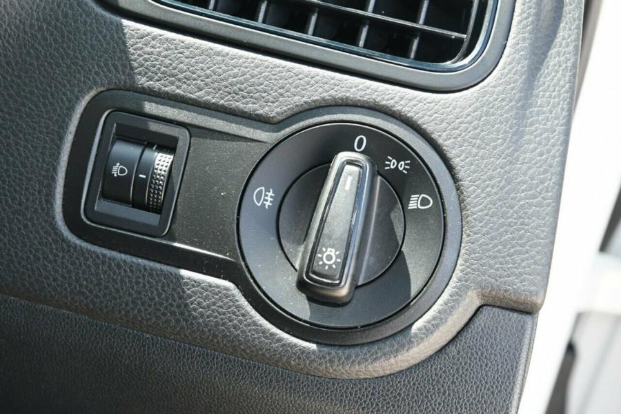 2016 Volkswagen Polo 6R 66TSI Trendline Hatchback Image 10