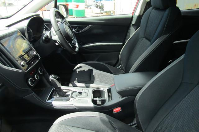 2017 Subaru Impreza G5 MY17 2.0I-L Hatchback