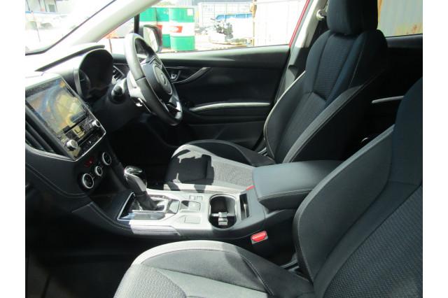 2017 Subaru Impreza G5 MY17 2.0I-L Hatchback Image 3