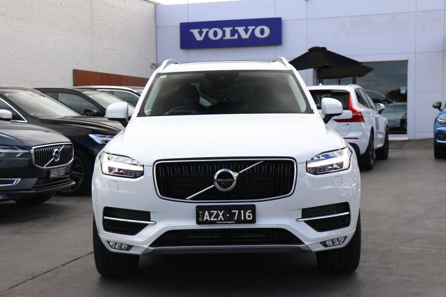 2019 Volvo XC90 L Series D5 Momentum Suv Mobile Image 6